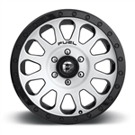 FUEL Wheels - D580 Vector 20 Inch