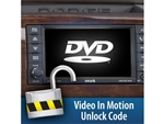 H&S - Dodge Video In Motion Unlock