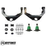 Kryptonite Upper Control Arm - 01-10 Chevy/GM 2500/3500HD