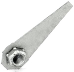 Mopar Track Bar Nut 16mm