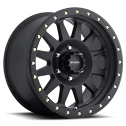Method Race Wheels - Double Standard 17 Inch