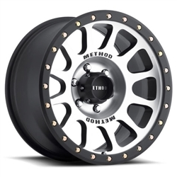 Method Race Wheels - NV 20 Inch
