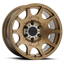 Method Race Wheels - Roost 17 Inch