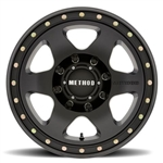 Method Race Wheels - Con 6 18 Inch