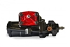 Red-Head Steering Gear Extreme Duty Gear Box - 03-08 Ram 2500/3500