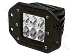 Rigid - D2-Series LED Lights Flush Mount