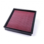 S&B - OEM Replacement Filter - 03-07 2500/3500