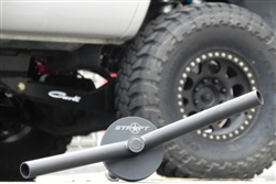 Strapt - Spare Tire Mount - SP1001