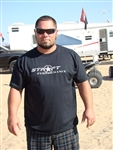 Strapt Performance - T-Shirt 3rd Gen Dodge