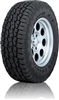 Toyo Open Country ATII 17in