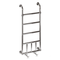 Burlington Chaplin Heated Towel Rail