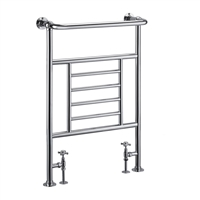Burlington Vincent Heated Towel Rail
