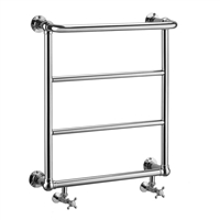 Burlington Cleaver Heated Towel Rail
