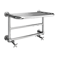 Burlington Strand Heated Towel Rail