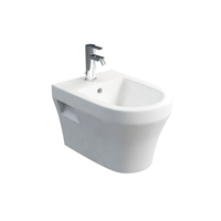 Britton Fine S40 Wall Hung Bidet