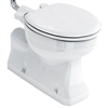 Burlington Concealed Outlet Low Level Pan S Trap