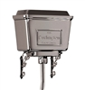 Burlington Chrome High Level Cistern