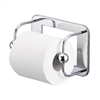 Burlington Chrome Toilet Roll Holder