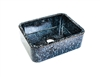 TRTC Square Countertop Basin
