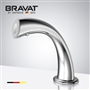 Bathroom commercial sensor motion faucets Bravat
