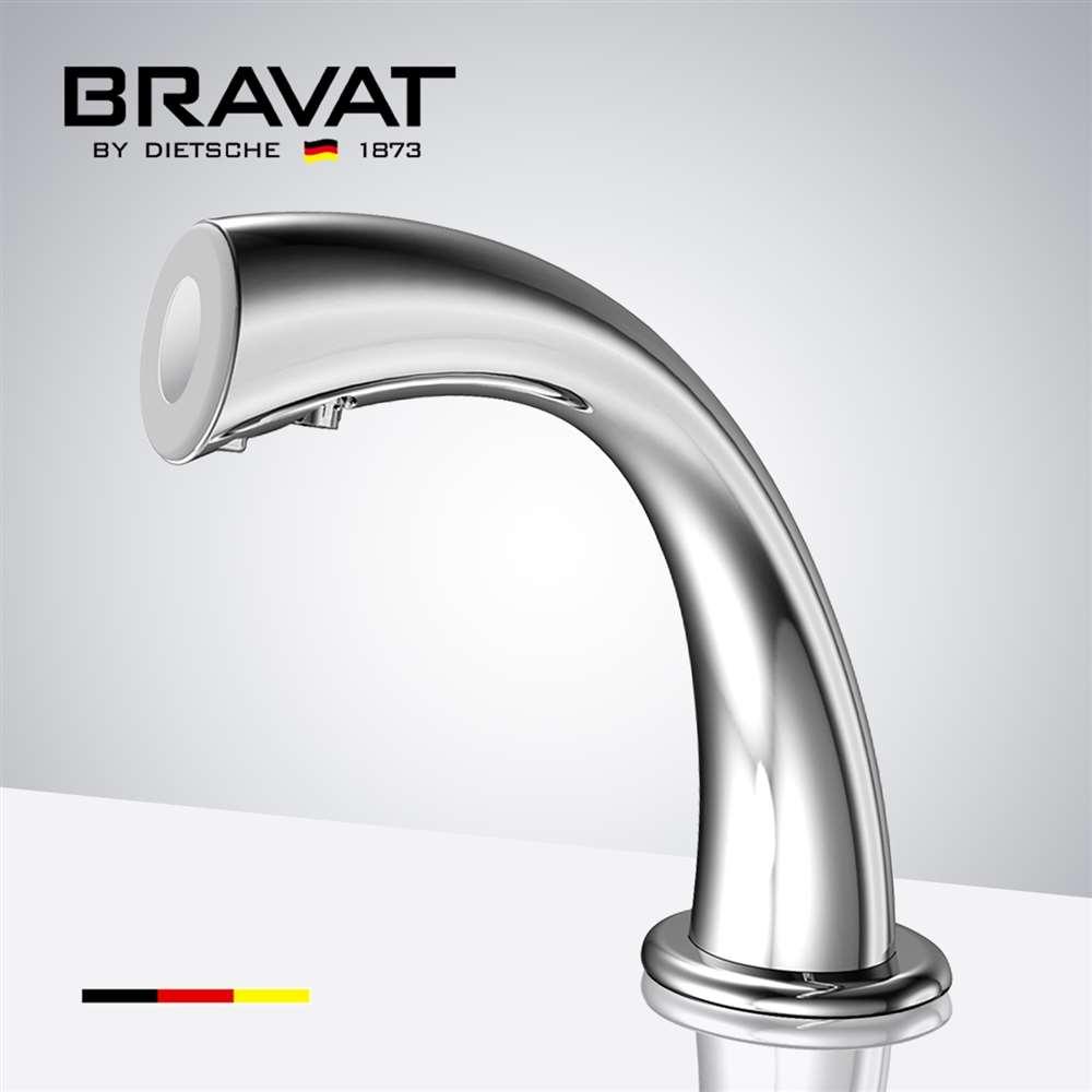 Buy Bravat Automatic Sensor Faucets Online. Bathselect Accessories