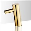 Solid Brass touchless automatic commercial sensor faucet