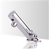 Leo Solid Brass automatic-Commercial-  Motion Sensor Faucet