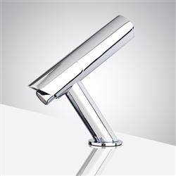 Bathroom Hands Free Electronic Sensor faucet Sale