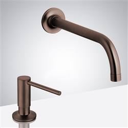 LORB Bathroom sensor motion faucets