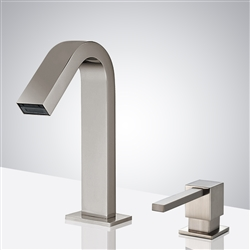 BN Bathroom sensor motion faucets
