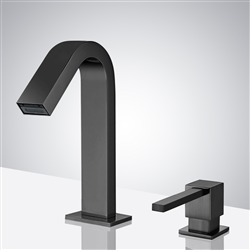 DORB Bathroom sensor motion faucets