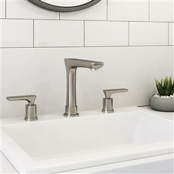Granada Dual Handle Bathroom Sink Faucet