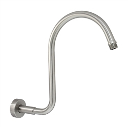 Dijon S Shaped Shower Arm