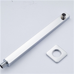 Argenteuil Wall Mounted Shower Arm