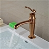 Montreuil Single Handle Bathroom Sink Faucet