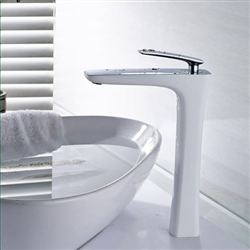 Amiens Single Handle Bathroom Sink Faucet