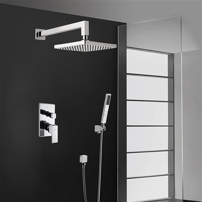 Bravat bath Shower Sets