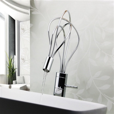 Loiret Single Handle Multi-Functional Kitchen Sink Faucet