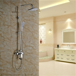 Khloe-WallMount-8-Inch-Rain-Shower-Head-Handheld