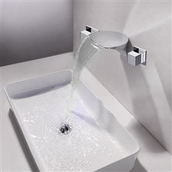 Sao-Luis-WallMount-LED-Bathroom-Sink-Faucet