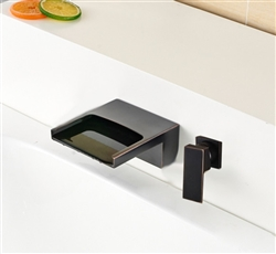 SaoLuis-WallMount-Oil-Rubbed-Bronze-Sink-Faucet