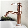 Verona-Rose-Gold-Finish-Bathroom-Faucet