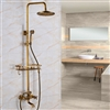 Cordoba-WallMount-Inch-Rain-Shower-Head-Handheld