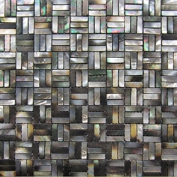 BathSelect-Sea-Shell-Mother-Of-Pearl-Tiles-in-Black