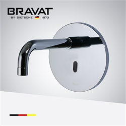 Bravat In Wall Mount Commercial Automatic Electric Instant Water Heater