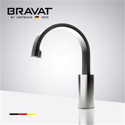 Bravat Touch Control Infrared Control Instant Hot Water Tap Electric Faucet