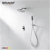 Bravat Wall Mount Shower System