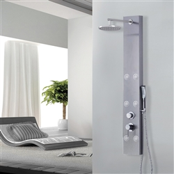 Piero Massage Showers
