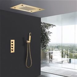 20-Inch-LED-Gold-Shower-Head by FontanaShowers