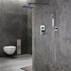 complete bath Shower Sets